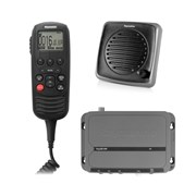 Raymarine Ray260 Fixed Mount VHF – European Version