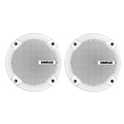 "SIMRAD SIMRAD 6.5"" Marine Speakers Pair"