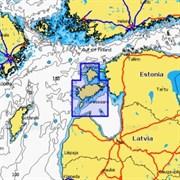 Карты Navionics Small 5G330S SAAREMAA