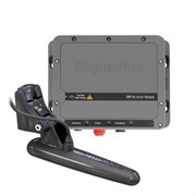 Блок Эхолокации Raymarine CP100 DownVision Fishfinder and Transom Mount CPT-100 Depth & Temp Chirp Transducer