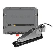 Блок Эхолокации Raymarine CP200 SideVision Fishfinder and Transom Mount CPT-130 Depth & Temp Chirp Transducer Pack