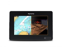 "МФД-Эхолот Raymarine AXIOM 7 RV, Multi-function 7"" Display with RealVision 3D, 600W Sonar, без трансдьюсера"