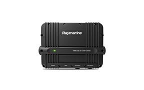 Блок Эхолокации Raymarine RVX1000 RealVision Black Box Sonar with 1kW Sonar, DownVision, SideVision, RealVision 3D