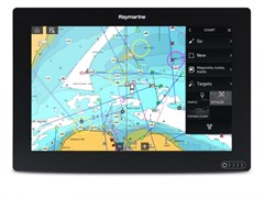 "МФД-Эхолот Raymarine AXIOM 12, Multi-function 12"" Display"