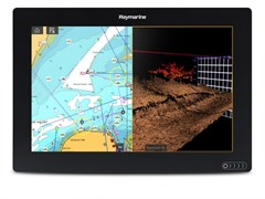 "МФД-Эхолот Raymarine AXIOM 12 RV, Multi-function 12"" Display with RealVision 3D, 600W Sonar, без трансдьюсера"