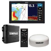МФД-Эхолот SIMRAD NSO24 SINGLE(MP, MO24T, GS25, OP50, MI10)