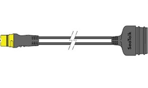 Raymarine ST1 ADAPTOR CABLE 3-PIN
