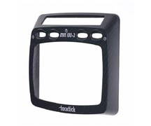 Raymarine Carbon Black Bezel for T110 or T111 or T112