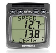 Raymarine Dual Digital Display