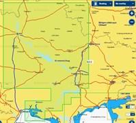 Карты Navionics Small 5G612S2 Днепр