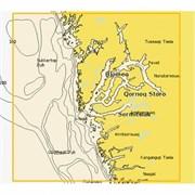 Карты Navionics Small 5G006S NUUK