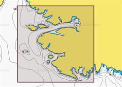 Карты Navionics Small 5G010S THULE