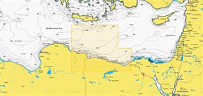 Карты Navionics Small 5G202S TOBRUCH/ISKANDARIYA