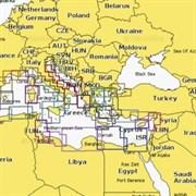 Карты Navionics Small 5G524S2 KEFALLINIA - STON
