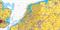 Карты Navionics Small 5G578S2 HOLLAND INLAND - фото 10013