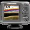 Эхолот Lowrance HOOK-5x Mid/High/DownScan™ - фото 5167