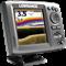 Эхолот Lowrance HOOK-5 Mid/High/DownScan™ - фото 5197