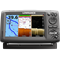 Эхолот Lowrance HOOK-7 Mid/High/DownScan™ - фото 5230