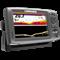 Эхолот Lowrance HOOK-7x Mid/High/DownScan™ - фото 5333