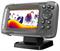 Эхолот Lowrance HOOK2-4X GPS BULLET SKIMMER - фото 6750